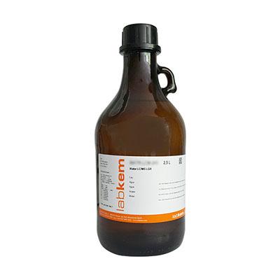 PGR – Análisis de Pesticidas