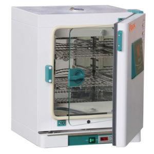 Estufas e incubadoras